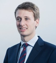 Alex Laing, Coram Chambers