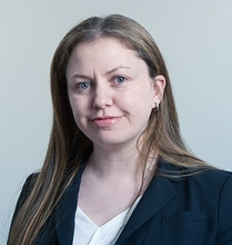 Dr Bianca Jackson, barrister, Coram Chambers