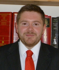 Christopher Rank, barrister, Cornwall Street Chambers