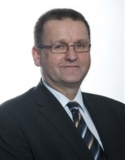 Dave Phillips, barrister, 37 Park Square Chambers