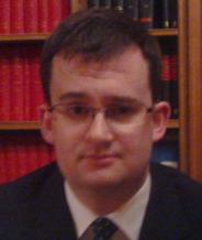 David Marusza, Barrister, 1 Hare Court