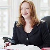 Eleri Jones, barrister, 1 Garden Court