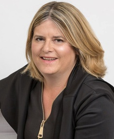 Jacqui Gilliatt, barrister, 4 Brick Court