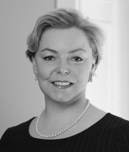 Julie Stather, barrister, Westgate Chambers