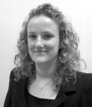 Leanne Barton, Solicitor, Watson Esam Solicitors