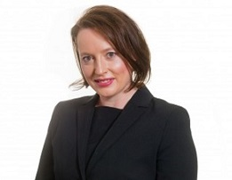 Lorraine Cavanagh, barrister, St Johns Buildings