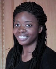 Mavis Amonoo-Acquah, pupil barrister, 1 Garden Court Family Law Chambers