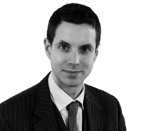 Michael Jones, barrister, Deans Court Chambers, Manchester