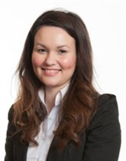 Naomi Madderson, barrister, 37 Park Square Chambers
