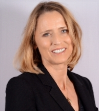 Nina Hansen, partner, Freemans Solicitors