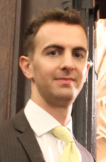 Dr Rob George, British Academy Postdoctoral Fellow in Law, University of Oxford, Associate Tenant, Harcourt Chambers