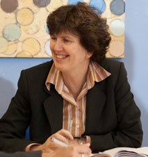 Gwen williams, Solicitor, Partner, Goodman Ray